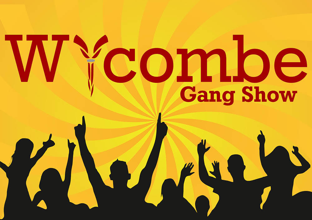 High Wycombe Gang Show